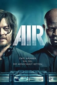 Air Full Movie