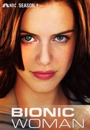 serien Bionic Woman deutsch stream