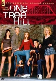 One Tree Hill 2º Temporada (2004) Blu-Ray 720p Download Torrent Dub e Leg