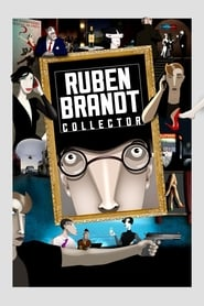 Ruben Brandt, Collector Netflix HD 1080p