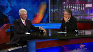 The Daily Show with Trevor Noah Season 15 Episode 117 : Bill Clinton
