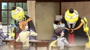 Assassination Classroom staffel 1 folge 6