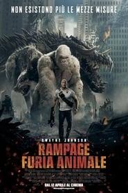 Rampage – Furia animale [HD/3D] (2018)