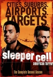 Sleeper Cell streaming vf poster