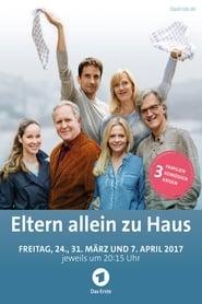 Rodzice sami w domu: Państwo Schröder / Eltern allein zu Haus: Die Schröders