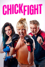 Image Chick Fight