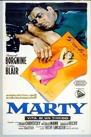 Marty - Vita di un timido