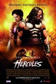 Rebecca Ferguson a jucat in Hercules