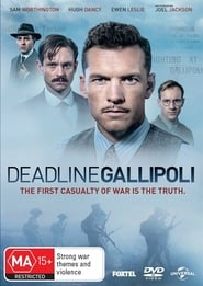Streaming Deadline Gallipoli poster