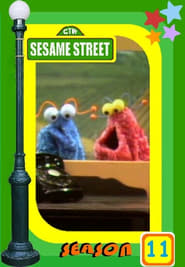 Sesame Street - Season 22 Episode 15 : Episode 644 Season 11