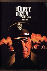 The Dirty Dozen: The Deadly Mission (1987)
