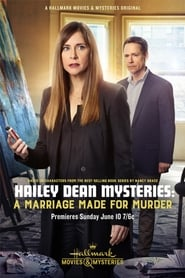 Watch Hailey Dean Mystery: A Marriage Made for Murder (2018)