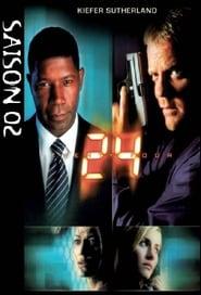 24 heures chrono: Season 2