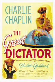 The Great Dictator imagem