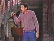 Richard Pryor/Gil-Scott Heron, Thalamamus Rasulala
