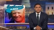 The Daily Show with Trevor Noah saison 23 episode 22