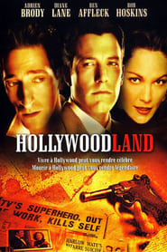 Hollywoodland (2006) Netflix HD 1080p