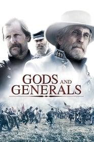 Gods and Generals Netflix HD 1080p