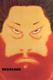 Red Beard poster