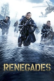 Renegades (2017) 720p WEB-DL 750MB Ganool