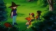 Pokémon Season 5 Episode 32 : Hocus Pokémon