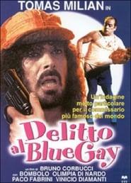 Imagenes de Delitto Al Blue Gay