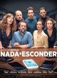 Nada a Esconder (2018) Blu-Ray 1080p Download Torrent Dub e Leg