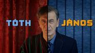 watch Tóth János season 1 Episode 8 online free