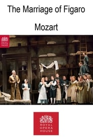 The Marriage of Figaro - ROH