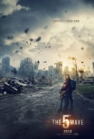 La quinta ola (The 5th Wave) Pelicula Online 2016