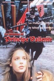 Ver Las aventuras del príncipe Valiente Pelicula Online