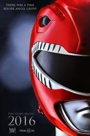 bilder von Power Rangers