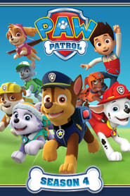 Paw Patrol - Specials Season 4