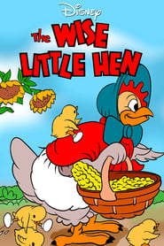 Donald Duck: The Wise Little Hen