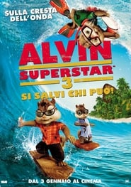 Alvin Superstar 3 - Si salvi chi può!