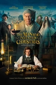 The Man Who Invented Christmas en streaming