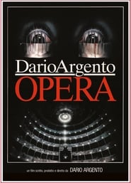 Terreur à l'opéra (1987) Netflix HD 1080p