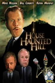 poster do Rifftrax Live: House On Haunted Hill