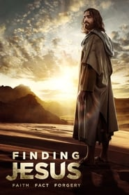 Streaming Finding Jesus: Faith. Fact. Forgery poster
