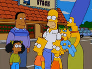 The Simpsons Season 15 Episode 13 : Smart and Smarter