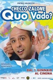 Affiche de Film Quo vado?