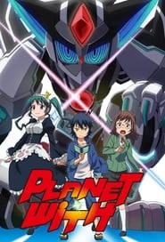 Planet With en Streaming vf et vostfr