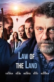 Law of the Land 2017 720p HEVC BluRay x265 ESub 300MB