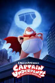 Captain Underpants: The First Epic Movie ganzer film deutsch kostenlos