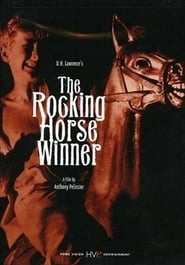 The Rocking Horse Winner Film Plakat