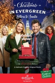 Christmas in Evergreen Letters to Santa 2018 Full Movie Watch Online