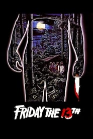 Friday the 13th 1980 (Hindi Dubbed)