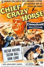 Chief Crazy Horse (1955) YIFY Yts Torrent Download