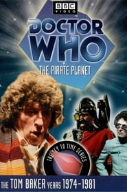 Doctor Who: The Pirate Planet image, picture