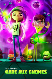 Film Gare aux Gnomes 2017 en Streaming VF